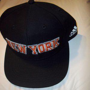 new Adidas New York Knicks Snapback Hat Cap